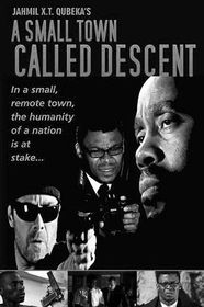 A Small Town Called Descent (DVD)