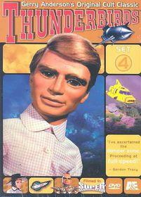 Thunderbirds Set 4 - (Region 1 Import DVD)
