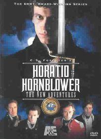 Horatio Hornblower:New Adventures - (Region 1 Import DVD)