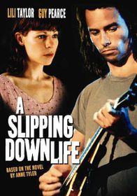 Slipping Down Life - (Region 1 Import DVD)