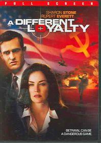 Different Loyalty - (Region 1 Import DVD)