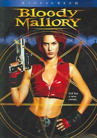 Bloody Mallory - (Region 1 Import DVD)