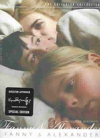 Fanny & Alexander - (Region 1 Import DVD)