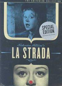 La Strada - (Region 1 Import DVD)