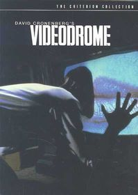 Videodrome - (Region 1 Import DVD)