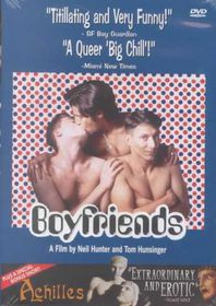 Boyfriends - (Region 1 Import DVD)