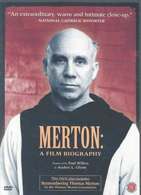 Merton:Film Biography - (Region 1 Import DVD)