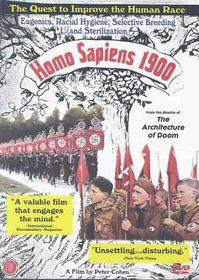 Homo Sapiens 1900 - (Region 1 Import DVD)