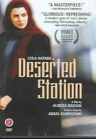 Deserted Station - (Region 1 Import DVD)