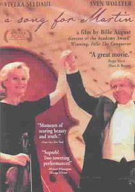 Song for Martin - (Region 1 Import DVD)