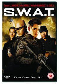 S.W.A.T. (SWAT)(DVD)