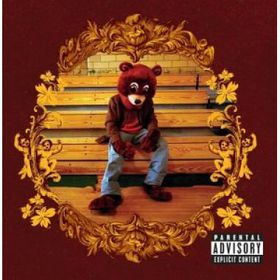 Kanye West - The College Dropout (CD)