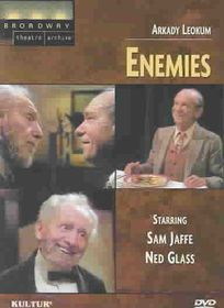 Enemies - (Region 1 Import DVD)
