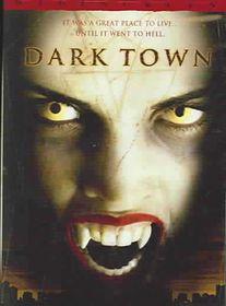 Dark Town - (Region 1 Import DVD)
