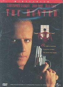 Hunted - (Region 1 Import DVD)
