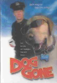 Dog Gone - (Region 1 Import DVD)