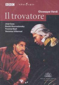 Verdi - Il Trovatore (DVD)