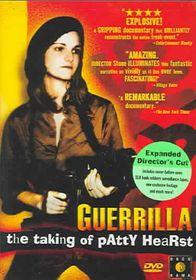 Guerrilla:Taking of Patty Hearst - (Region 1 Import DVD)
