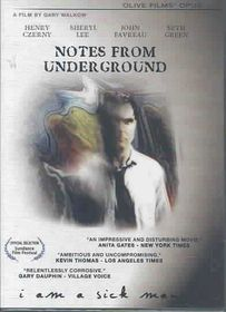 Notes from Underground - (Region 1 Import DVD)