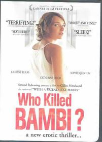 Who Killed Bambi - (Region 1 Import DVD)