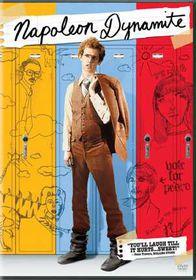 Napoleon Dynamite - (Region 1 Import DVD)