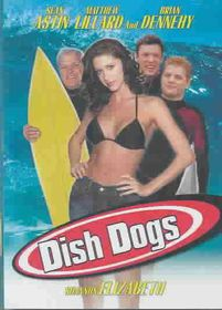 Dish Dogs - (Region 1 Import DVD)