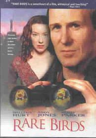 Rare Birds - (Region 1 Import DVD)