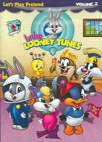 Baby Looney Tunes Vol. 2 (DVD)