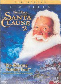 Santa Clause 2 - (Region 1 Import DVD)