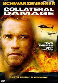 Collateral Damage (2002) - (DVD)