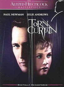 Tom Curtain - (Region 1 Import DVD)