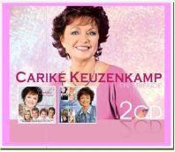 Keuzenkamp Carike - Carike & Vriende (CD)