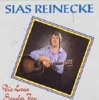 Reinecke Sias - Die Lewe Sonder Jou (CD)