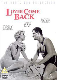 Lover Come Back - (Import DVD)