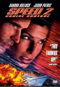 Speed 2 (DVD)