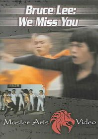 We Miss You - (Region 1 Import DVD)