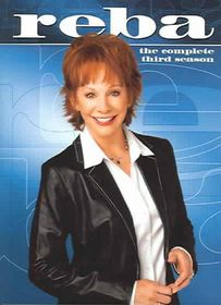 Reba Season 3 - (Region 1 Import DVD)