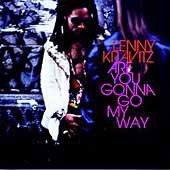 Lenny Kravitz - Are You Gonna Go My Way? (CD)