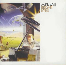 Mike Batt - Bright Eyes - Best Of Mike Batt (CD)