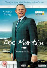 Doc Martin - Series 1 - (Import DVD)
