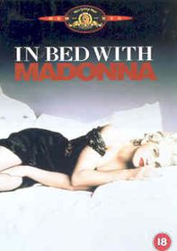 In Bed With Madonna (Import DVD)