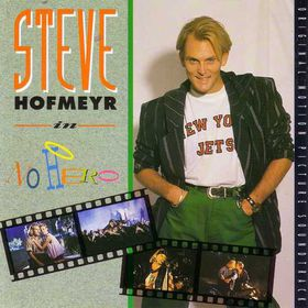 Steve Hofmeyr - No Hero (CD)