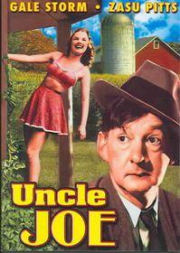 Uncle Joe - (Region 1 Import DVD)