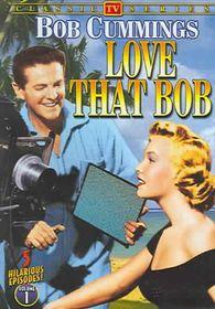 Love That Bob Vol 1 - (Region 1 Import DVD)