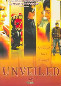 Unveiled - (Region 1 Import DVD)