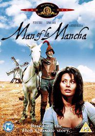 Man of La Mancha (Import DVD)