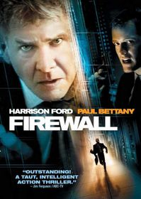 Firewall - (DVD)