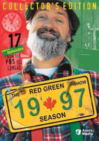 Red Green Show:1997 - (Region 1 Import DVD)