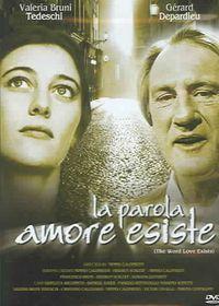Parola Amore Esiste - (Region 1 Import DVD)