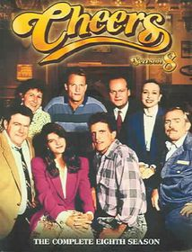 Cheers:Complete Eighth Season -(parallel import - Region 1)